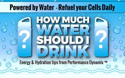 Hydration – It's Essential!